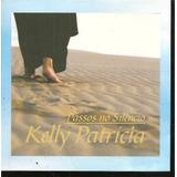 Cd   Kelly Patrícia   Passos No Silêncio