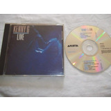 Cd   Kenny G   Live   Jazz
