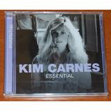 Cd   Kim Carnes   Essential
