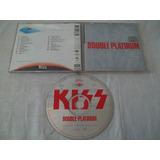 Cd   Kiss   Double Platinum