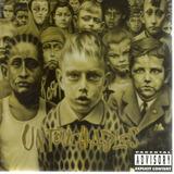 Cd   Korn   Untouchables
