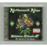 Cd   Kottonmouth Kings   Hidden Stash 2