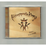 Cd   Kottonmouth Kings   Royal Highness