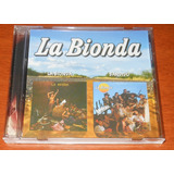 Cd   La Bionda   Bandido