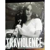 Cd   Lana Del Rey   Ultraviolence   Deluxe   Lacrado