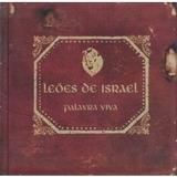 Cd   Leoes De Israel   Palavra Viva