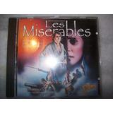 Cd   Les Míserables   Highlights   Musical   Usado