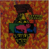 Cd   Letters To Cleo   Wholesale Meats And Fish 1995