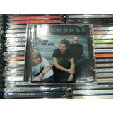 Cd   Lifehouse   Who We Are