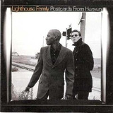 Cd   Lighthouse Family   Postcards From Heaven   Lacrado