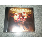Cd   Lil Jon E The East Side Boys Put Yo Hood Up