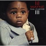 Cd   Lil Wayne ¿ Tha Carter Iii
