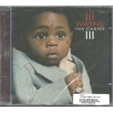 Cd   Lil Wayne   Tha Carter Iii   Lacrado