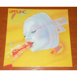 Cd   Lipps inc   Pucker Up   Raro