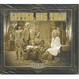 Cd   Little Big Town   A Place To Law   Digypack E Lacrado