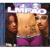 Cd   Lmfao   Sorry For Party Rocking   Lacrado