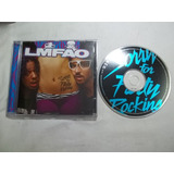 Cd   Lmfao   Sorry For Party Rocking