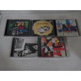 Cd   Lote   Coleção De Cds     Beastie Boys      5  Cds