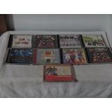 Cd   Lote   Coleção De Cds   Art Popular    9  Cds