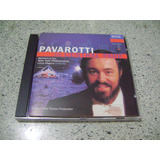 Cd   Luciano Pavarotti In Central Park