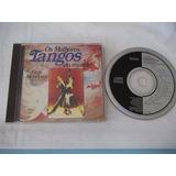 Cd   Luis Mendoza   Os Melhores Tangos Do Mundo