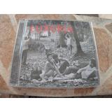 Cd   Luxuria Album De 2006
