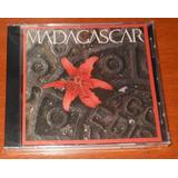 Cd   Madagascar   Spirit Of The Street