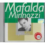 Cd   Mafalda   Minnozzi   Pérolas   Lacrado