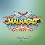 Cd   Malhação   Nacional   2007   Novo