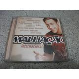 Cd   Malhaçao Internacional 2003