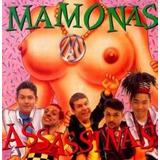 Cd   Mamonas Assassinas   1995   Lacrado