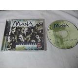 Cd   Maná   Unplugged Mtv