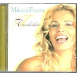 Cd   Marcia Freire   Timbalaiê   Lacrado