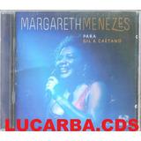 Cd   Margareth Menezes   Gil   Caetano   Preta   Rosa   Bem