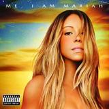 Cd   Mariah Carey   Me I Am Mariah   Lacrado