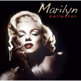 Cd   Marilyn Monroe   Collector   Novo Lacrado Original