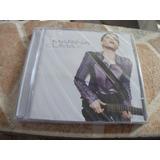 Cd   Marina Lima Climax Album De 2011 Lacrado