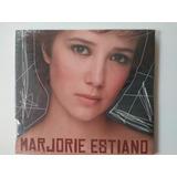 Cd   Marjorie Estiano   So Easy   Digipack  Lacrado