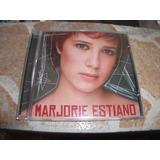 Cd   Marjorie Estiano So Easy Album De 2005