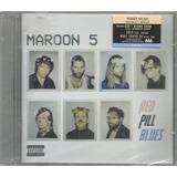 Cd   Maroon 5   Red Pill Blues   Duplo E Lacrado