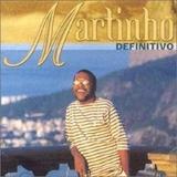 Cd   Martinho Da Vila   Definitivo   Lacrado