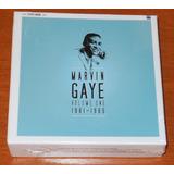 Cd   Marvin Gaye   Box 7 Cds   1961   1965