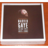 Cd   Marvin Gaye   Box 7 Cds   Studio Albums 1971  1981