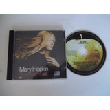 Cd   Mary Hopkin   Those Were The Days