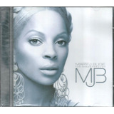 Cd   Mary J Blige   The Breakthrough   Lacrado