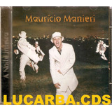 Cd   Mauricio Manieri