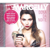 Cd   Mc Marcelly   Dona Da Noite   Lacrado