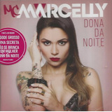 Cd   Mc Marcelly   Dona Da Noite