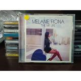 Cd   Melanie Fiona   The Mf Life   Importado   Lvn