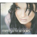 Cd   Meredith Brooks   Ley Dawn   Lacrado
